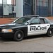 Stow Ohio Police K-9 Ford Crown Victoria