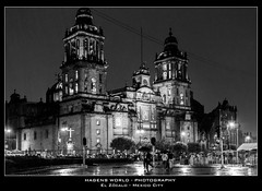 El Zcalo - Mexico City (Hagens_world) Tags: blancoynegro latinamerica water rain weather night canon dark mexico noche blackwhite lluvia mexicocity df wasser flickr nacht centro selection daytime regen ciudaddemexico dunkel mexiko mex distritofederal amricalatina ciudaddemxico lateinamerika rating3 schwarzweis mexicostadt mittelamerika tageszeit canoneos5dmarkiii markerblue 2014mexico