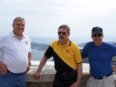 Joe, John & Tom