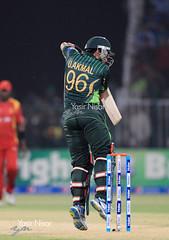 Pak vs Zimbabwe - 1st T20, Lahore (Max Loxton) Tags: pakistan photography action top cricket zimbabwe pcb ppg lahore sportsphotography gaddafistadium yasirnisar towardspakistan pakistaniphotographers pakistaniphotographer maxloxton pakistancricketteam theotherpakistan yasirnisarphotography cricketcomeshome