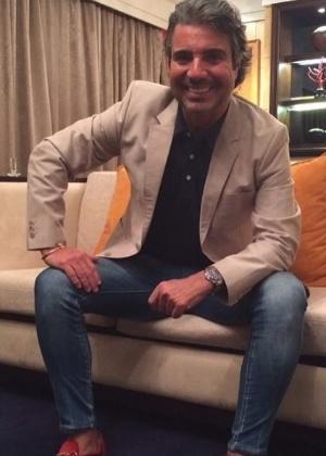 João Kleber diz que perdeu lugar para Faustão na Globo após decisão de Boni