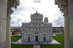_DSC8335a (okicho) Tags: travel italy tower monument architecture nikon europe italia pisa tamron leaning d7000