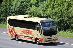 FJ15EJC ANDREW'S (eastleighbusman) Tags: andrews fj15ejc