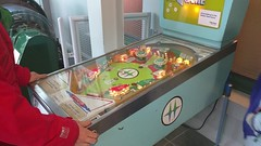 The energy conservation pinball game (Alex-Boy) Tags: canada dam columbia british hydroelectric bchydro hydroelectricity