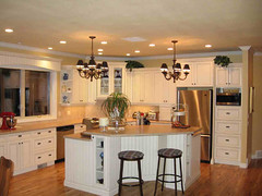 modish white kitchen interior design (hinanaz2014) Tags: beautiful design interior best