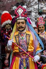 nassereith275 (siegele) Tags: roller carnaval carnevale fasching karneval bren maje fastnacht fasnacht snger karner spritzer hexen scheller nassereith kehrer labera sackner brenkampf schellerlaufen ruasler schnller