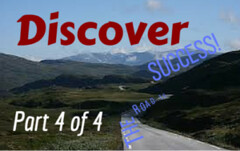 Discovering Your Road To Success  Part 4 of 4 (lieforly14319) Tags: blogger aruna kumar