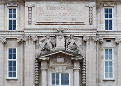 Ashton Building (.annajane) Tags: uk england sculpture building architecture liverpool university relief merseyside universityofliverpool williambirnierhind