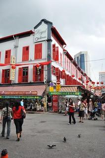 singapour 30