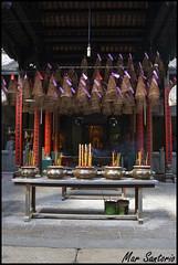 Altar (Mar Santorio) Tags: d50 pagoda nikon vietnam saigon hochiminh barriochino cholon thienhau