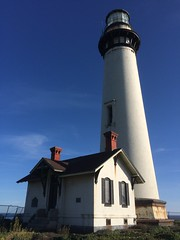 Pigeon Point Lighthouse (frankrolf) Tags: lighthouse pigeonpoint