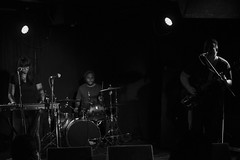 Wussy at Empty Bottle, Chicago 6-24-16 (3 of 26) (pmonaghan) Tags: blackandwhite chicago emptybottle music northbynorth wussy