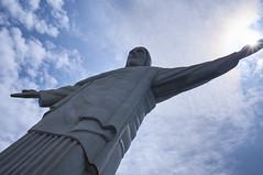 Cristo Redentor (Quartonet) Tags: travel panorama color brasil riodejaneiro style wideangle corcovado wael sonyalpha sonynex3n
