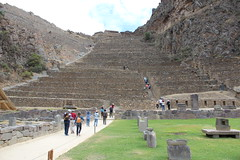 IMG_6703 (University of Pennsylvania Alumni) Tags: peru machu picchu cuzco llama