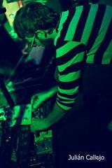 Billy Bob Dillon 17jun2016 (35 de 53) (juliancallejor) Tags: madrid rock concierto livemusic instrumental postrock tetun elplanetadeloswattios billybobdillon