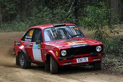 IRoQ - 2016 (Alan McIntosh Photography) Tags: car sport speed action rally motorsport imbil iroq