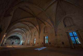 Fontevraud Abbey // Trip to France - Fontevraud-l'Abbaye