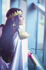 Princess Zelda (HNgoPhotography) Tags: game video comic princess cosplay nintendo games convention zelda legend con comicpalooza