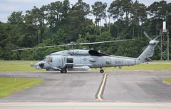 703, Navy MH-60R Seahawk, HSM-74, Swamp Fox, North Myrtle Beach, South Carolina, Memorial Day 2016, (2) (hondagl1800) Tags: outdoor aircraft navy southcarolina helicopter vehicle usnavy seahawk 703 northmyrtlebeach mh60r swampfox mh60rseahawk hsm74 memorialday2016 navymh60rseahawk