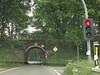 IMG_20160528_134423 (paddy75) Tags: tunnel duitsland verkeerslicht stoplicht spoorbrug reken heesternweg rekenerstrase