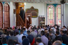 Fim do Ramada 06jul2016-176.jpg (plopesfoto) Tags: eid mohammed reza ramadan templo fitr sheik religio f orao fiel mesquita profeta isl alah muulmano sermo maom ramad jejum alcoro ilsamismo