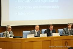 Innovation e Integration- Presentazione di Renato Mazzoncini AD FS Italiane (Ferrovie dello Stato Italiane) Tags: senato roma uic usic renatomazzoncini fs fsitaliane ferroviedellostato innovazione integrazione mobilit