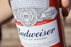 (SdyShadow) Tags: budweiser beer cerveja brasil