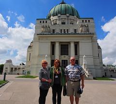 P5310261 (photos-by-sherm) Tags: vienna art church architecture modern austria memorial catholic charles secession karl nouveau borromeo lueger