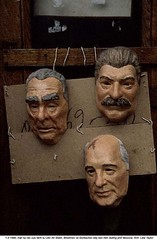 LT001771 (ngao5) Tags: people male history europe european mask russia moscow group few soviet government georgian russian groupofpeople easterneurope sovietunion politicalandsocialissues designarts smallgroupofpeople leonidbrezhnev mikhailgorbachev centralfederaldistrict caucasianethnicity josephstalin easternasian easterneuropeandescent easterneuropeanculture centralasianculture