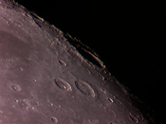 Kratery ksiycowe cz.1 (AstroBednar) Tags: astronomy astrophotography telescope magnification lense refractor sky watcher night solar system close up lunar
