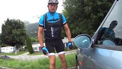 Pourtalet de 0 à 10 km (alainlecroquant) Tags: coldupourtalet vélo col pyrénéesatlantiques vallée dossaufabrègeslaceaux chaudeslarunspic du midi dossau peyreguet lavigne gabas anayou