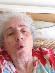 Funny selfy (Julie70 Joyoflife) Tags: auto london me self funny faces autoupload mutra photojuliekertesz autouploaded