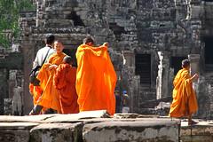 Cambodia : Angkor (mayanais) Tags: temple ruins cambodge cambodia khmer angkorwat temples siemreap angkor wat archeology