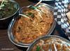 Chicken Muglai (VanFoodies) Tags: indian delta curry naan pakora bhatura lambsaag bainganbartha tastyindianbistro chickenmuglai