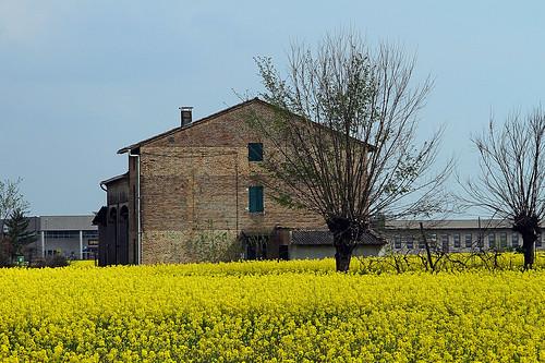 Primavera in Emilia