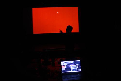 "WORKSHOP: Percepce lidského oka / Video jako zdroj světla na divadle • <a style=""font-size:0.8em;"" href=""http://www.flickr.com/photos/83986917@N04/17060254256/"" target=""_blank"">View on Flickr</a>"