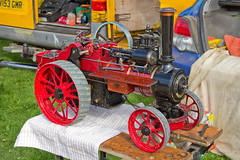 IMG_2679 (Kev Gregory (General)) Tags: show train radio boat model control traction engineering hobby steam lincolnshire spalding