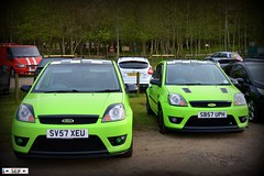 Ford Fiesta Hamilton 2015 (seifracing) Tags: cars ford st scotland focus fiesta hamilton vehicles van emergency rs spotting strathclyde ecosse 2015 seifracing