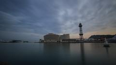World Trade Center Barcelona.jpg (danielsansu) Tags: barcelona port puerto torre worldtradecenter catalonia catalunya catalua jaume1