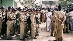 Indien (SpechtPhotodesign) Tags: india students group pushkar indien gruppe schler