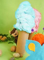 Olha só, o amigo Tourinho! (Ateliê Bonifrati) Tags: cute diy artesanato craft tutorial pap passoapasso bonifrati