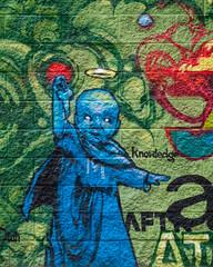 20150430-_IGP3291 (STC4blues) Tags: red graffiti jerseycity aids gvm004 gvpbgraffjam