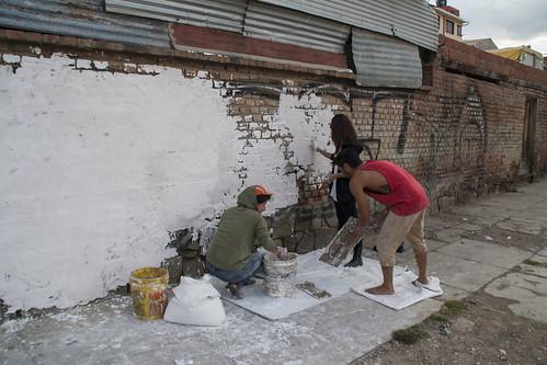 muro colectivo BAU  15