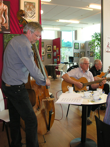 The Oldtimers Guitar Crew © Antheunis Jacqueline