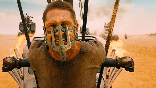 MAD MAX Fury Road Latest Pictures