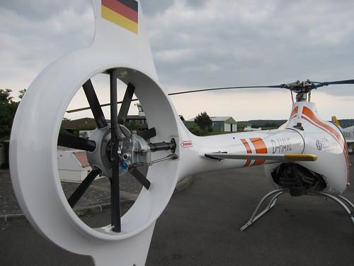 Flugplatz Bad Neustadt - Grasberg