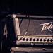 Thurston Moore's Peavey amp