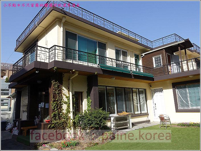 明洞24 Guesthouse 南山花園 (10).JPG