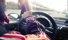 fine aprile (10) (masan.orona) Tags: road street trip morning italy rome roma cars outdoor perspective transportation april gra trafic fineaprile masanorona