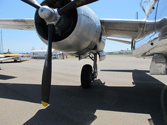 """Douglas A-26B Invader 7 • <a style=""""font-size:0.8em;"""" href=""""http://www.flickr.com/photos/81723459@N04/26579386060/"""" target=""""_blank"""">View on Flickr</a>"""